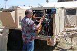 HVAC/R Instruments Vital in Military Effort